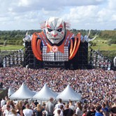 Mysteryland, Holland