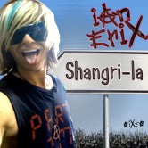 """;Shangri-la""; Secret Shows/Apperances UK"