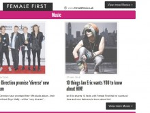 """UK Magazine """"Female First"""" Shares 10 Things You Never Knew About Ian Erix"""